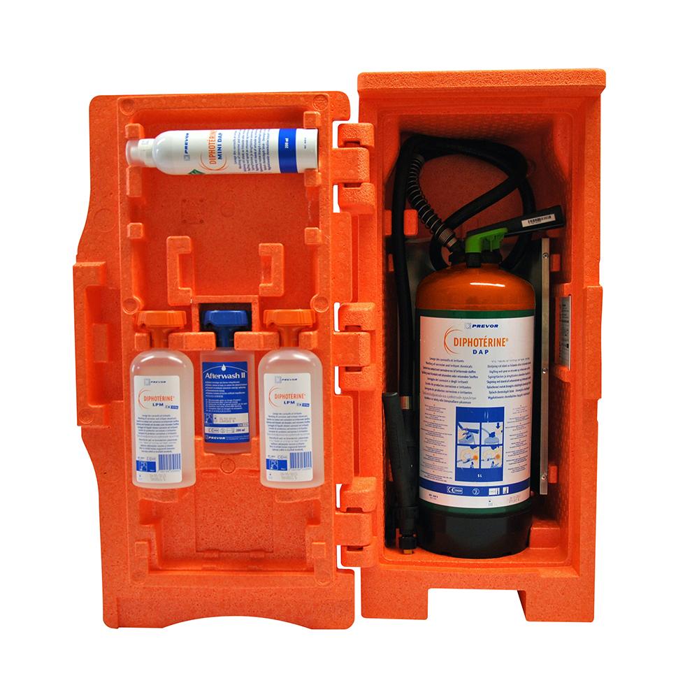 Diphotérine® Coffret PPE
