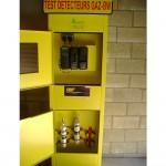 3 Armoire pour station d'étalonnage (4)