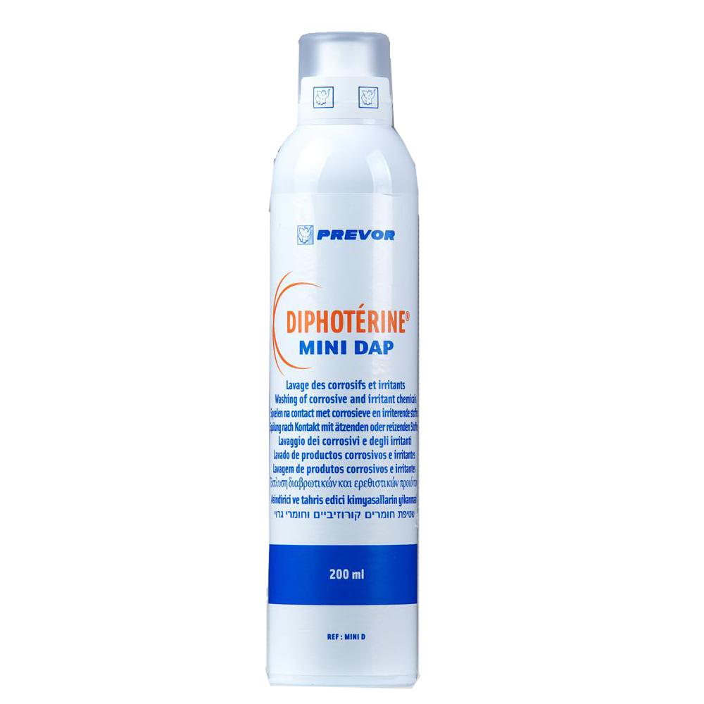 Diphotérine®  Minidap 200 ml