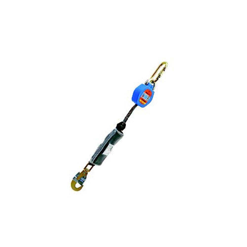 Blocfor TM 1.8A ESD 10/47 150 KG – Antichute à rappel automatique