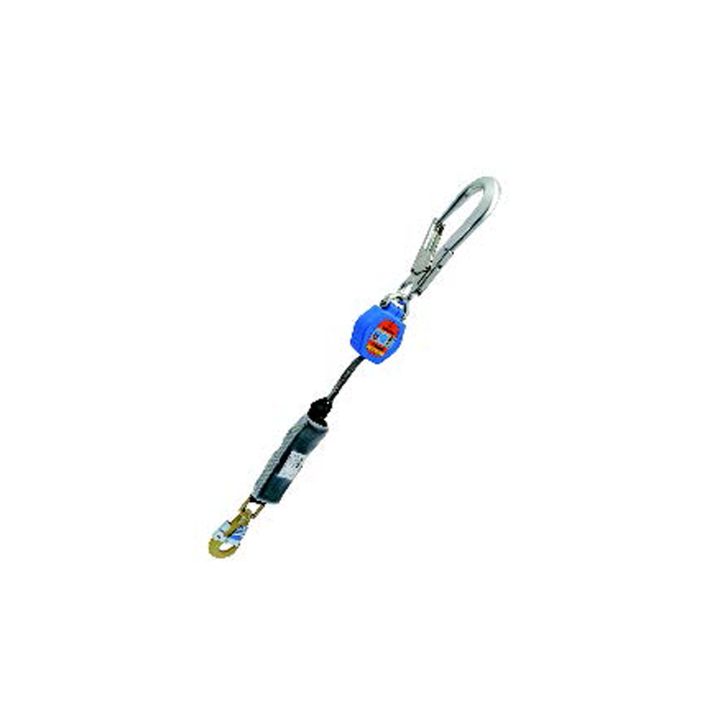 Blocfor TM 1.8A ESD 51/47 150 KG – Antichute à rappel automatique