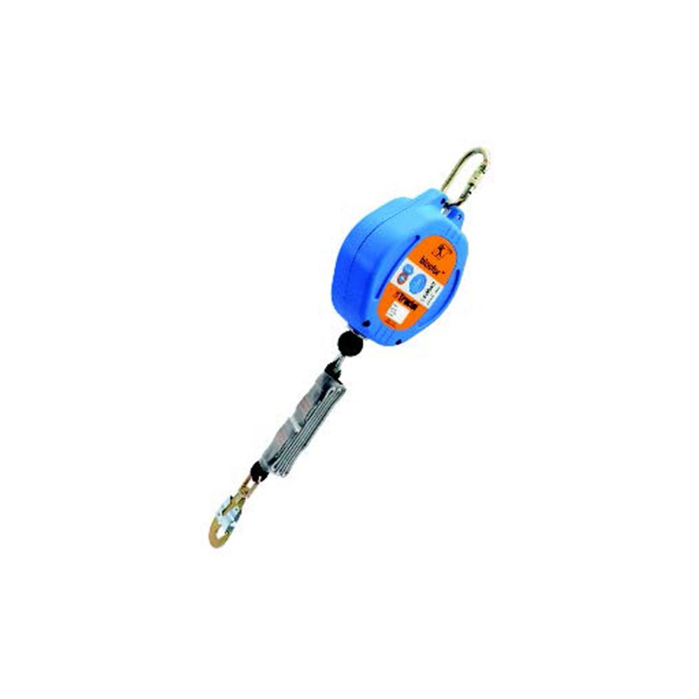 Blocfor TM 10 ESD 150 KG – Antichute à rappel automatique