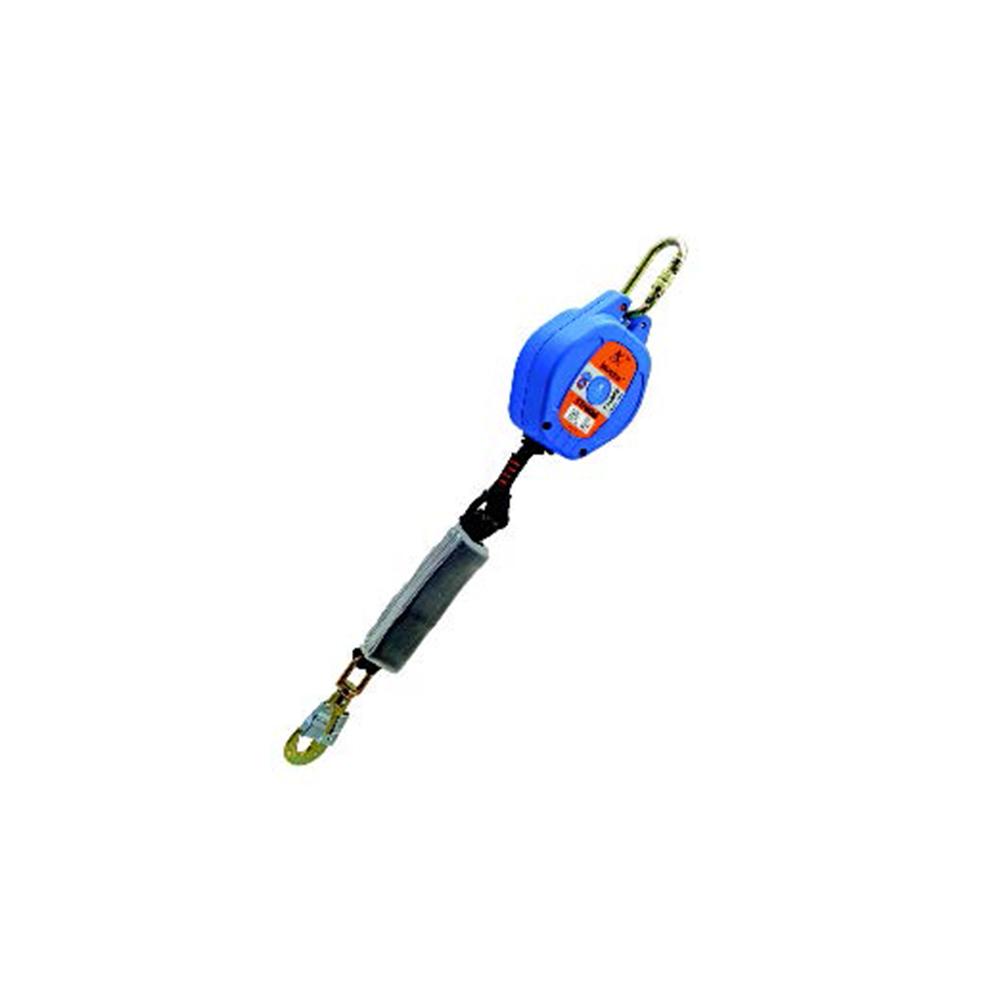 Blocfor TM 6 ESD 150 KG – Antichute à rappel automatique
